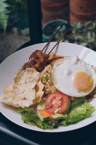 Foto 2 - Makanan di Bittersweet Bistro oleh Indra Mulia