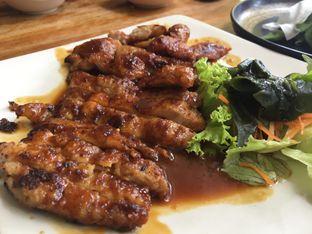 Foto review Umaku Sushi oleh Christalique Suryaputri 3