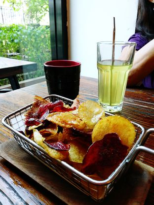 Foto 6 - Makanan di Yoisho Ramen oleh abigail lin