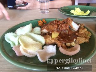 Foto review Ikan Bakar Cianjur oleh Ria Tumimomor IG: @riamrt 4