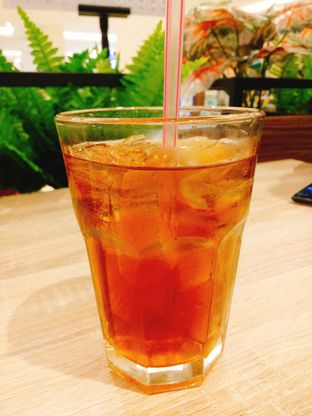 Foto 2 - Makanan(Eh teh manis) di Solaria oleh Ratu Aghnia