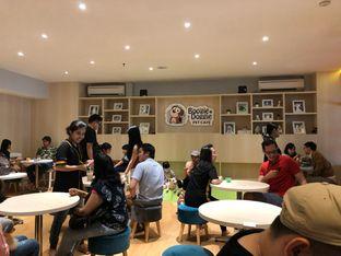 Foto 2 - Makanan di Boogie Doggie Pet Cafe oleh Riani Rin