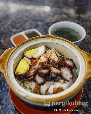 Foto - Makanan di Sedap Wangi oleh Endjie Herawati @eh.matchayen
