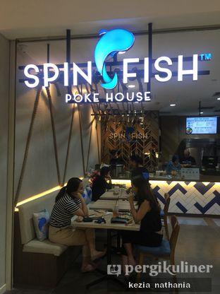 Foto 4 - Interior di Spinfish Poke House oleh Kezia Nathania