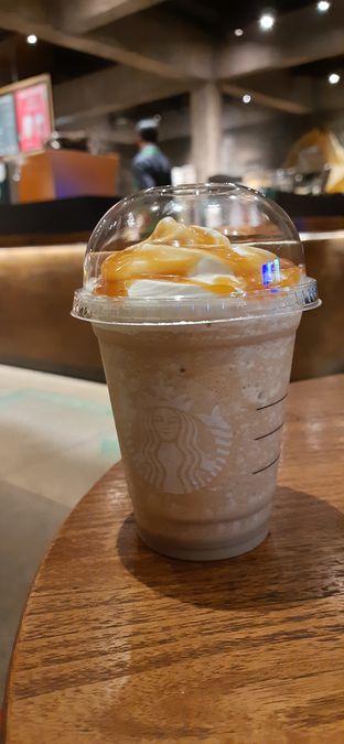 Foto review Starbucks Reserve oleh Pria Lemak Jenuh 1