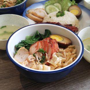 Foto 3 - Makanan di Me Ellyn oleh Chris Chan