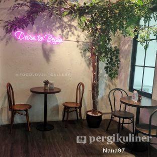 Foto 9 - Interior di Trvffle Bistro oleh Nana (IG: @foodlover_gallery)