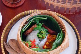Foto Tugu Kawisari Coffee & Eatery