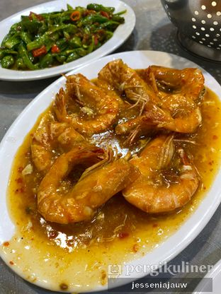 Foto review Aneka Seafood 38 oleh Jessenia Jauw 2