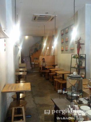 Foto 7 - Interior di Saudagar Kopi oleh UrsAndNic
