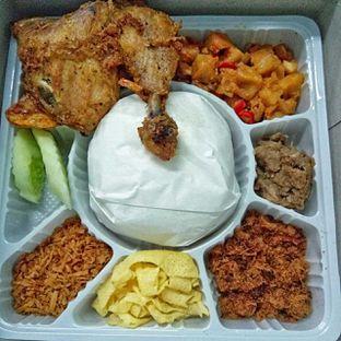 Foto 1 - Makanan(Nasi Langgi Solo) di Dapur Solo oleh duocicip