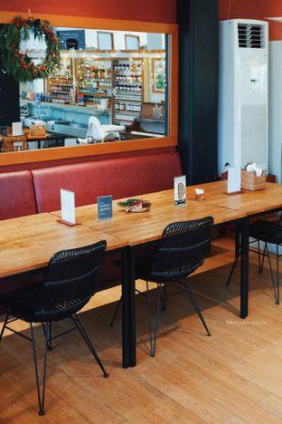 Foto review Levant Boulangerie & Patisserie oleh Indra Mulia 5