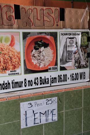 Foto review Mie Ayam Uban oleh harizakbaralam 4
