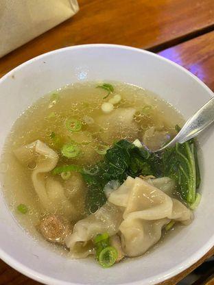 Foto 2 - Makanan di Bakmi Gocit oleh Duolaparr