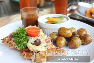 Foto review B'Steak Grill & Pancake oleh AndaraNila  3