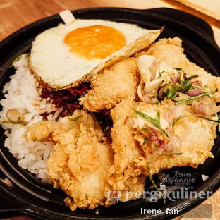 Foto 2 - Makanan di The Yumz oleh Irene Stefannie @_irenefanderland