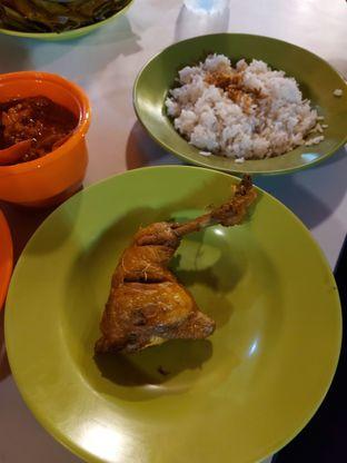 Foto 2 - Makanan di Nasi Uduk Pak Jhon oleh Mouthgasm.jkt