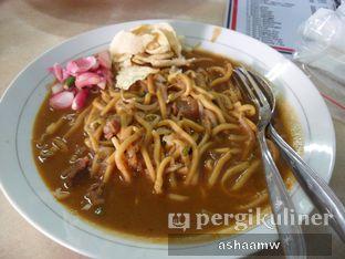 Foto - Makanan(Mie Aceh Spesial Rebus) di Mie Aceh Bang Jaly oleh Asharee Widodo