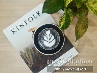 Foto 1 - Makanan di Koma Cafe oleh dinny mayangsari