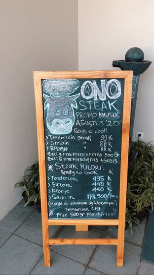 Foto 9 - Menu di Ono Steak oleh Ghea Artha