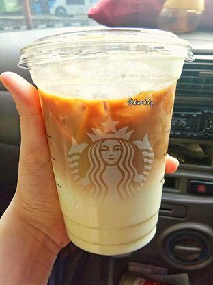 Foto review Starbucks Coffee oleh duocicip  2