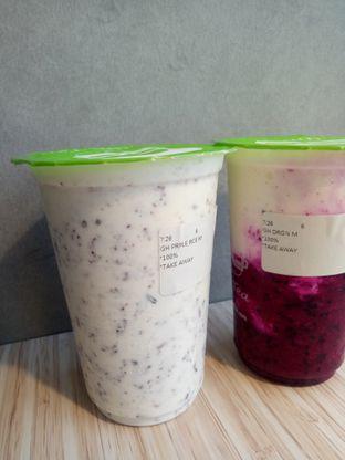 Foto 2 - Makanan di Uni Tea oleh Fuji Fufyu