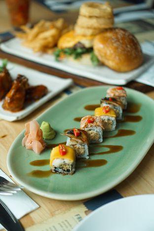 Foto 4 - Makanan di Social House oleh @Sibungbung
