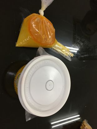 Foto 3 - Makanan di Golden Lamian oleh Yohanacandra (@kulinerkapandiet)