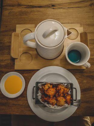 Foto 2 - Makanan di Teapotto oleh Jung