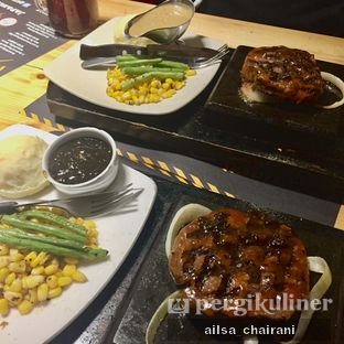 Foto - Makanan di Street Steak oleh Ailsa Chairani