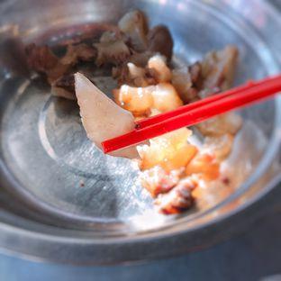 Foto 5 - Makanan di Bakmi Daging Sapi & Babat 69 oleh Astrid Huang | @biteandbrew