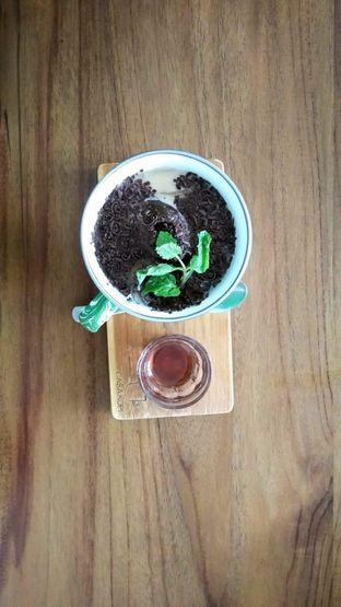 Foto 2 - Makanan(Es kopi susu jadoel) di Casa Kopi - Hotel Casa Living Senayan oleh Olivia Lukman