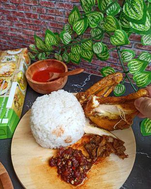 Foto 2 - Makanan di Gado - Gado Cemara oleh Junior
