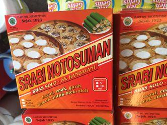 Foto Makanan di Serabi Notosuman