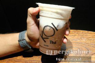 Foto review KOI The oleh Fajar Riansyah 1