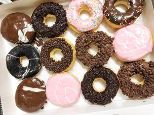 Foto - Makanan di J.CO Donuts & Coffee oleh Marisa Aryani
