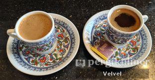 Foto review Mardin Fine Baklava Cafe oleh Velvel  10