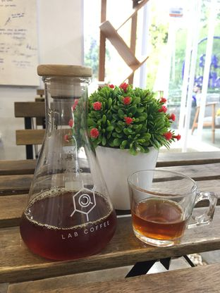 Foto 1 - Makanan di Lab Coffee oleh nesyaadenisaa