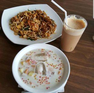 Foto 2 - Makanan di Restaurant Penang oleh heiyika