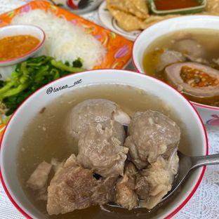 Foto 4 - Makanan di Bakso Panglima oleh Levina JV (IG : @levina_eat & @levinajv)