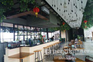 Foto review Tre Monti Sky Lounge - Agria Hotel oleh Anisa Adya 12