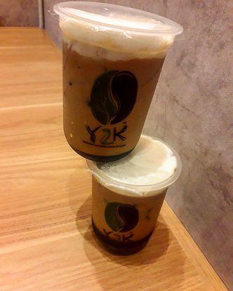 Foto Makanan di Y2K