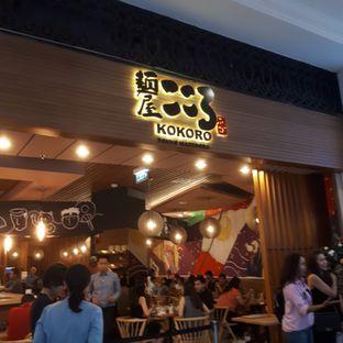 Foto 7 - Eksterior di Kokoro Tokyo Mazesoba oleh Me and Food