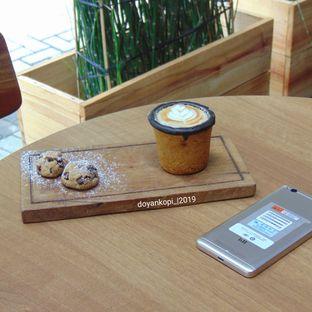 Foto 2 - Makanan di Lula Bakery & Coffee oleh Kuliner Addict Bandung
