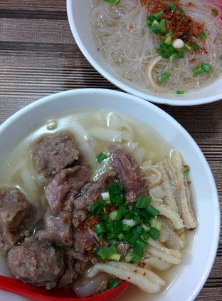 Foto 1 - Makanan di Bakso Aan oleh Fani Fransisca