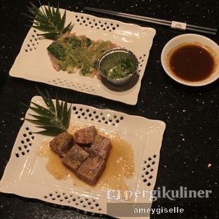 Foto 4 - Makanan di Fonzu Premium Grill & Shabu oleh Hungry Mommy