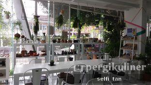Foto review Galla Coffee oleh Selfi Tan 8