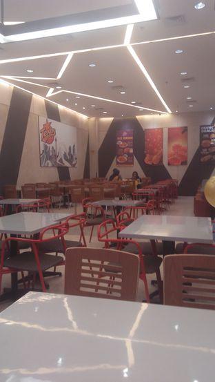 Foto review Texas Chicken oleh Review Dika & Opik (@go2dika) 1