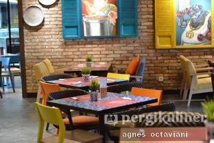 Foto 8 - Interior di Marco Padang Grill oleh Agnes Octaviani
