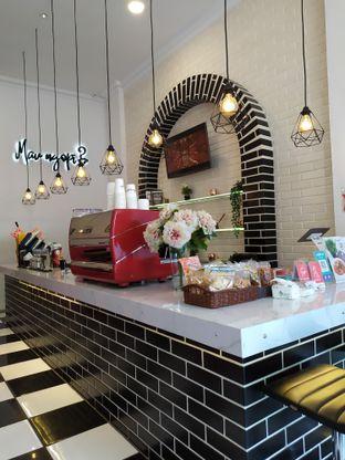 Foto 2 - Interior di Mau Ngopi oleh Anne Yonathan